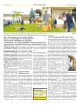 Gartenstadt Waldhof Journal Oktober 2013_Teil 2 - Bürgerverein ... - Page 3