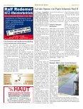 Gartenstadt Waldhof Journal Oktober 2013_Teil 2 - Bürgerverein ... - Page 4