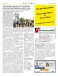 Gartenstadt Waldhof Journal Oktober 2013_Teil 2 - Bürgerverein ... - Page 7