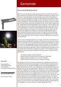 Gemeindezeitung - Mellau - Seite 2