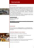 Gemeindezeitung - Mellau - Seite 5