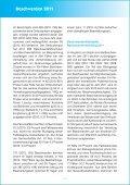 TÄTIGKEITSBERICHT 2011 - Ombudsmann des Kanton Zürich - Seite 3