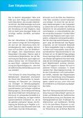 TÄTIGKEITSBERICHT 2011 - Ombudsmann des Kanton Zürich - Seite 5