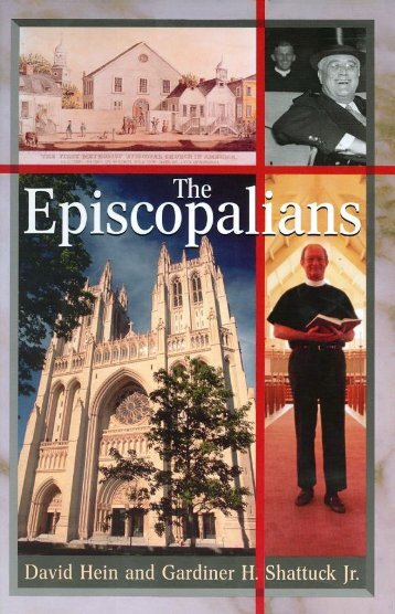 This book - Centro de Estudos Anglicanos