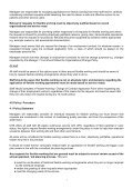 Flexible working policy - University Hospital Southampton NHS ... - Page 6