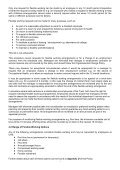 Flexible working policy - University Hospital Southampton NHS ... - Page 7