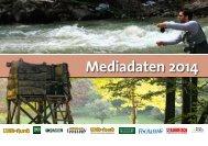 Mediadaten 2014.pdf - Wild und Hund