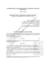 Dr. Luis Miguel Villegas Silva Depto. Matematicas ... - UAM