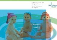 GB Broschuere 01.pdfkreisssaal - Marienhaus Klinikum Eifel