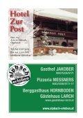 View - Alpbach Visitors Ski Club - Page 7