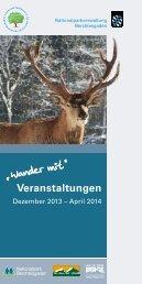 Pdf- Datei (3,1 MB) - Haus der Berge - Bayern