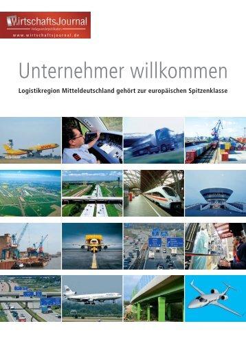 Logistik 05/13 - Wirtschaftsjournal