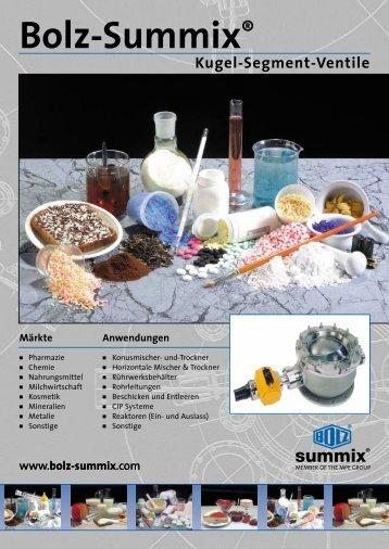 Bolz-Summix®