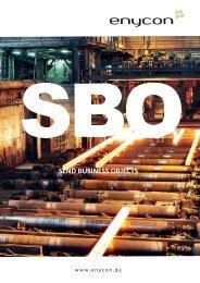 Send Business Objects (SBO) für SAP ERP * Datenblatt - enycon ...