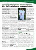 """Durch """"dick und dünn"""" Das begehbare Darmmodell - Seite 5"""
