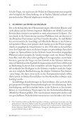 SICHERHEIT IM ÖFFENTLICHEN RAUM: BEGEGNUNGSORTE IM ... - Page 6