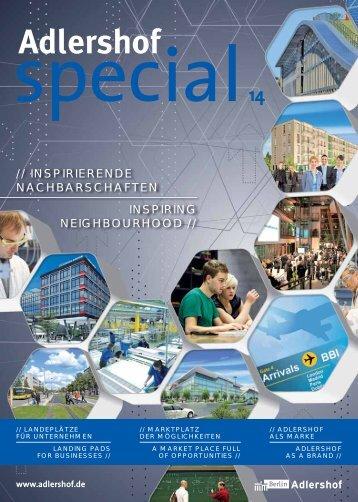 Special 14 - Immobilien - Adlershof