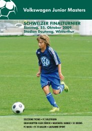 Download - Volkswagen Junior Masters