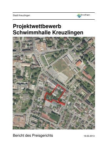 Bericht des Preisgerichts - Xentrum