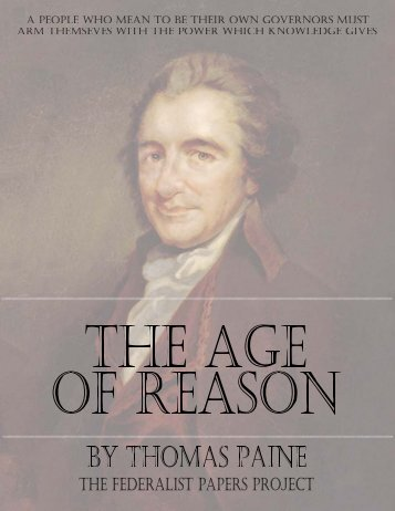 The Age of Reason by Thomas Paine.pdf