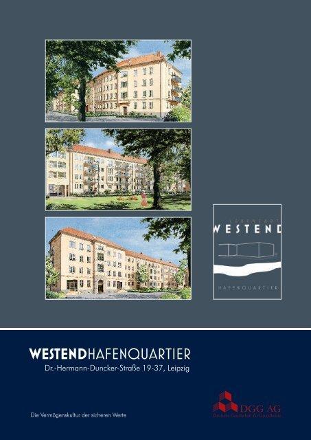 WestendHafenquartier - DGG - Deutsche Gesellschaft für ...