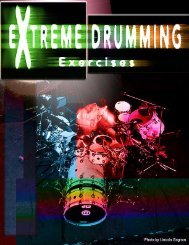 Finale 2003 - [a THE2nd one&only EXTREME DVD ... - Nethouse
