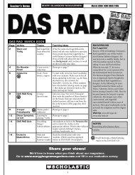 US DAS RAD _4_na - Scholastic