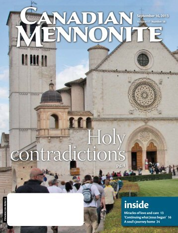 Download - Canadian Mennonite