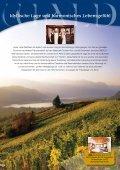 Urlaub im Naturparadies - Hotel Waldheim - Seite 2