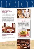 Urlaub im Naturparadies - Hotel Waldheim - Seite 3