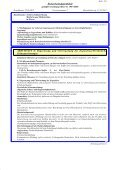 Sicherheitsdatenblatt - Steiner GmbH - Laborkatalog - Seite 3