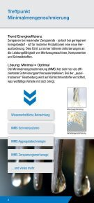 BENZ Technologietag - BENZ GmbH Werkzeugsysteme - Seite 3