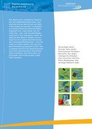 Rigolenversickerung Bauanleitung - Emscher Regen