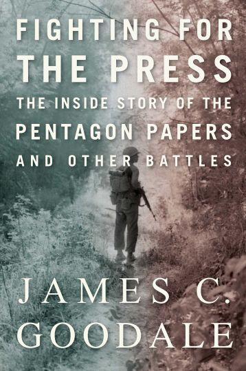 Read an excerpt - James C. Goodale