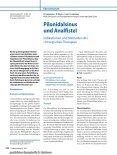 Behandlungsstandards für Pilonidalsinus und ... - Notes Chirurgie - Seite 2