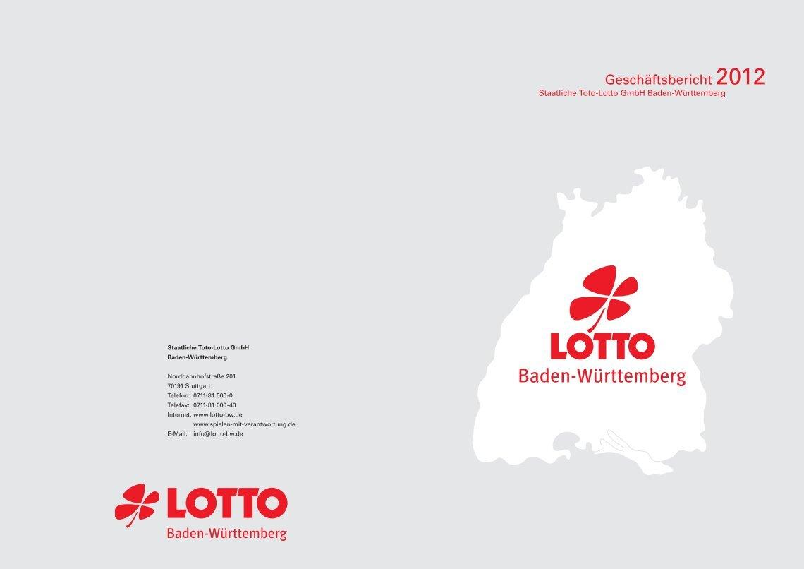 Lotto Bw 24