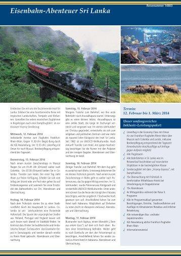 Reise-PDF - IGE
