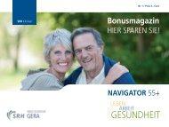 Navigator 55+ - integra55plus