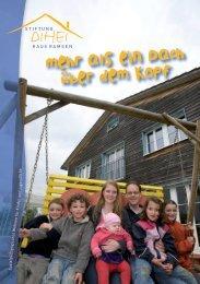 Infoprospekt downloaden (PDF, 3,8 MB) - Haus Ramsen - Stiftung ...