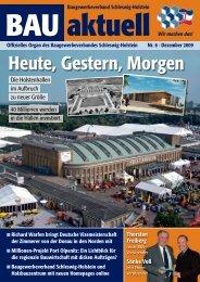 BAU aktuell - Baugewerbeverband Schleswig-Holstein