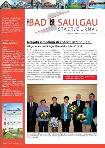 kulturelles/ veranstaltungen - Stadt Bad Saulgau