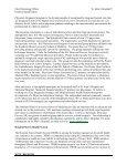 WITT/KIEFFER POSITION SPECIFICATION ... - Xavier University - Page 5