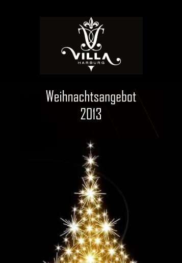 Hier - Villa Harburg