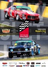 Round's 5+6 - Whiteline Racing