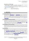 Studienreglement und allgemeine Geschäftsbedingungen - Berner ... - Page 4