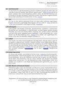 Studienreglement und allgemeine Geschäftsbedingungen - Berner ... - Page 6