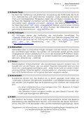 Studienreglement und allgemeine Geschäftsbedingungen - Berner ... - Page 7