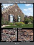 Country Rubble - Coronado Stone Products - Page 3