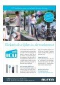 WIE VAN DE DRIE: - E-Mobility Magazine - Page 2