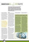 WIE VAN DE DRIE: - E-Mobility Magazine - Page 4